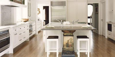 Emerging Trends in Kitchen Design Lunch & Learn  (CEU/NKBA Credits)