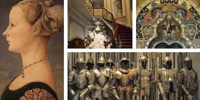 Museo Poldi Pezzoli, visita guidata domenica 24 marzo 2019
