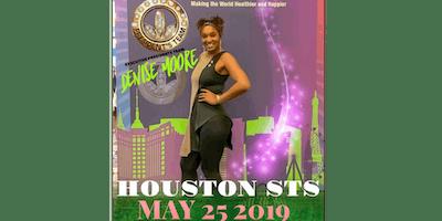 Houston Success Training Seminar (STS) May 2019