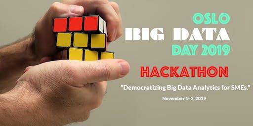 OBDD Hackathon