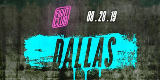 Digital Fight Club: Dallas 2019