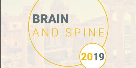 4th International Conference on Brain and Spine (AAC) tickets