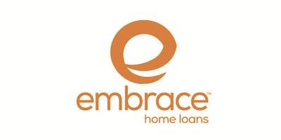 Purchase Plus & BEYOND w/ Embrace Home Loans