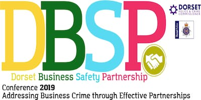 Dorset Business Safety Conference 3 May 2019  in Canford Magna