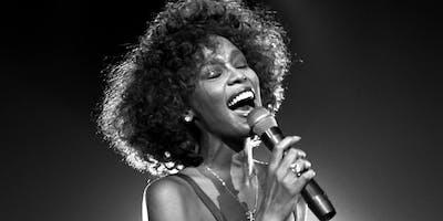 Soul Night: The Hits of Whitney Houston ft Janine Johnson