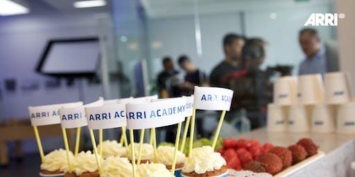 Open House & Mixer Event | ARRI Burbank