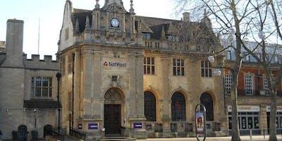 Peterborough Business Networking Breakfast #NatWestBoost #Leadership