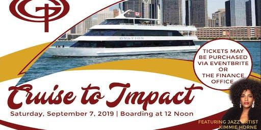 Cruise to Impact