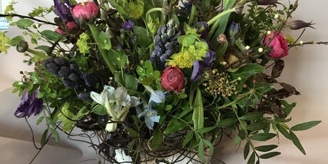 Bloom Bar Workshop - Blooms in Birch tickets