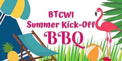 BTCWI Summer Kick-Off BBQ