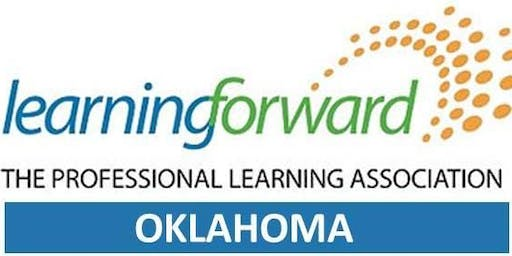 Learning Forward Oklahoma's District Networking Meeting