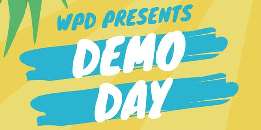 WPD DEMO DAY