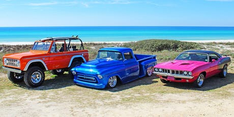 Emerald Coast Cruizin Fall November 2019 tickets