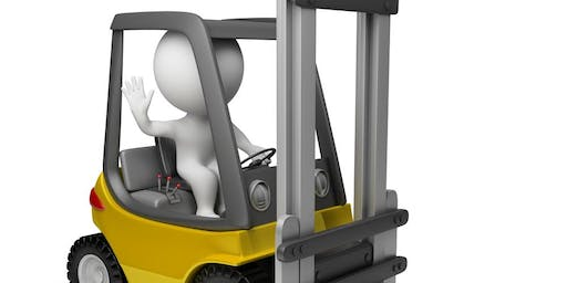 Forklift Train the Trainer Tomah