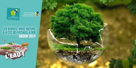 Rencontres d'écologie humaine. billets