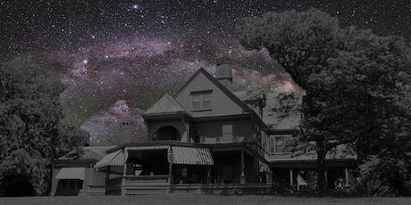 Astronomy Nights at Sagamore Hill NHS tickets