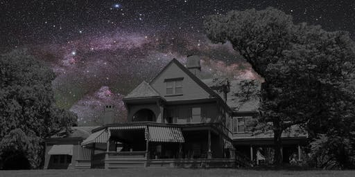 Astronomy Nights at Sagamore Hill NHS