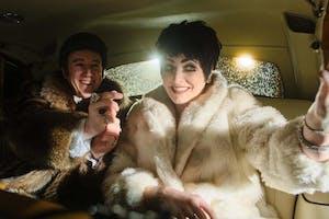 Liberace & Liza