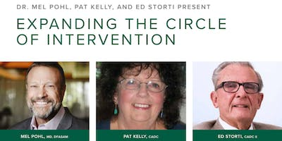 Expanding the Circle of Intervention Luncheon