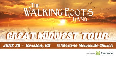 GREAT MIDWEST TOUR presented by Everence Financial - Hesston, KS