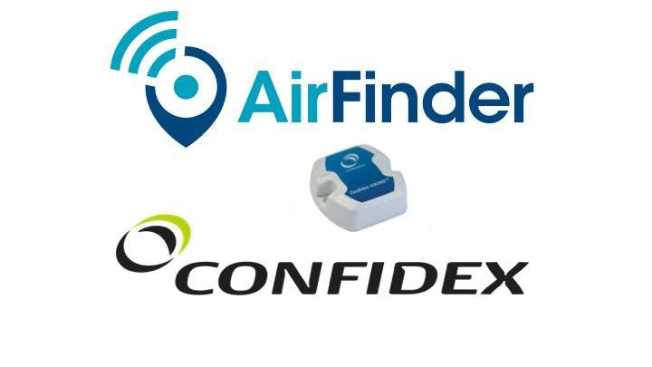 Confidex- Link Labs AirFinder Beacon Workshop