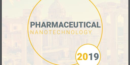 3rd International Conference on Pharmaceutical Nanotechnology and Nanomedicine (AAC)