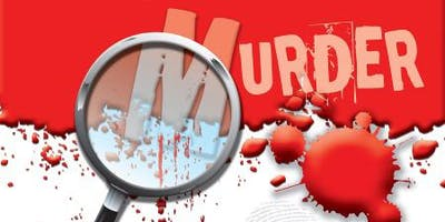 Murder Mystery Night (YOU MUST BOOK DIRECT WITH SOCIAL CIRCLE)
