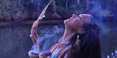 'Iolani Grace: Shamanic Journey, Lomilomi Training, 6 Month Program, Cert.