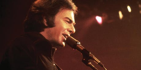 Neil Diamond Night tickets