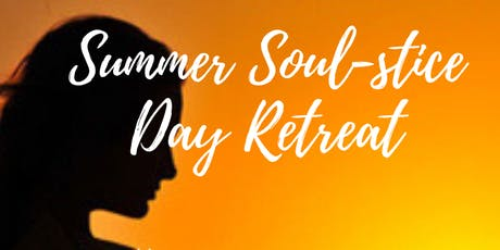 Summer Soul-stice Day Retreat tickets
