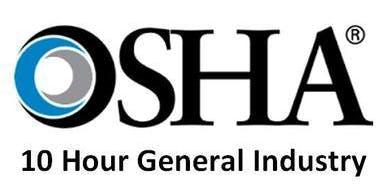 OSHA 10-Hour