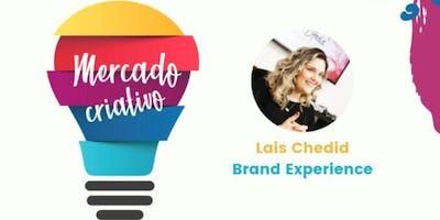 Mercado Criativo: Palestra Posicionamento de Marca