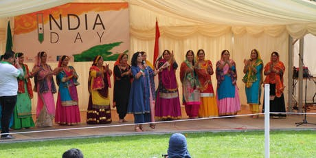 India Day tickets