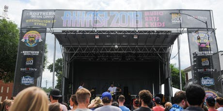 AthFest 2019 Music, Arts, and Kids Festival tickets