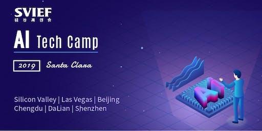 AI Tech Camp Spring Semester
