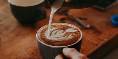 Barista Basics & Latte Art Skills