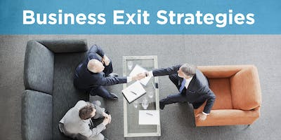 Business Exit Strategies in Kettering - a free seminar for owner-managed businesses