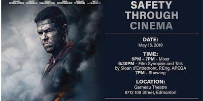 Film Screening of Deepwater Horizon for National Safety Week