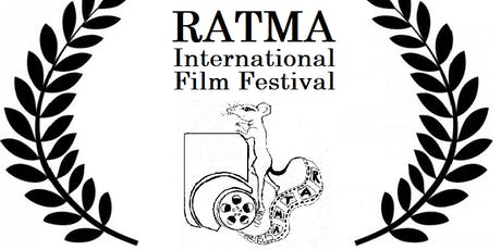 RATMA International Film Festival 19 tickets