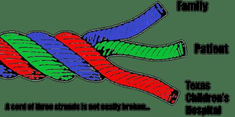 Autoimmune Encephalitis Day of Strength tickets