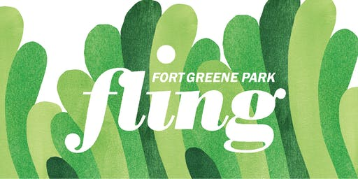 Fort Greene Park Fling: A Party Under the Stars to Benefit Fort Greene Park