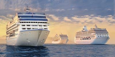 Cruise Event: Oceania Cruises - Calgary Main