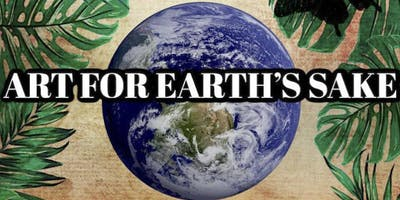 Art For Earth\
