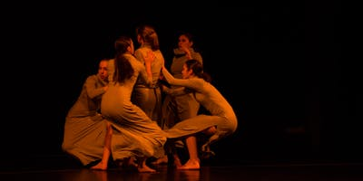 RawArts Dance Open Company Class