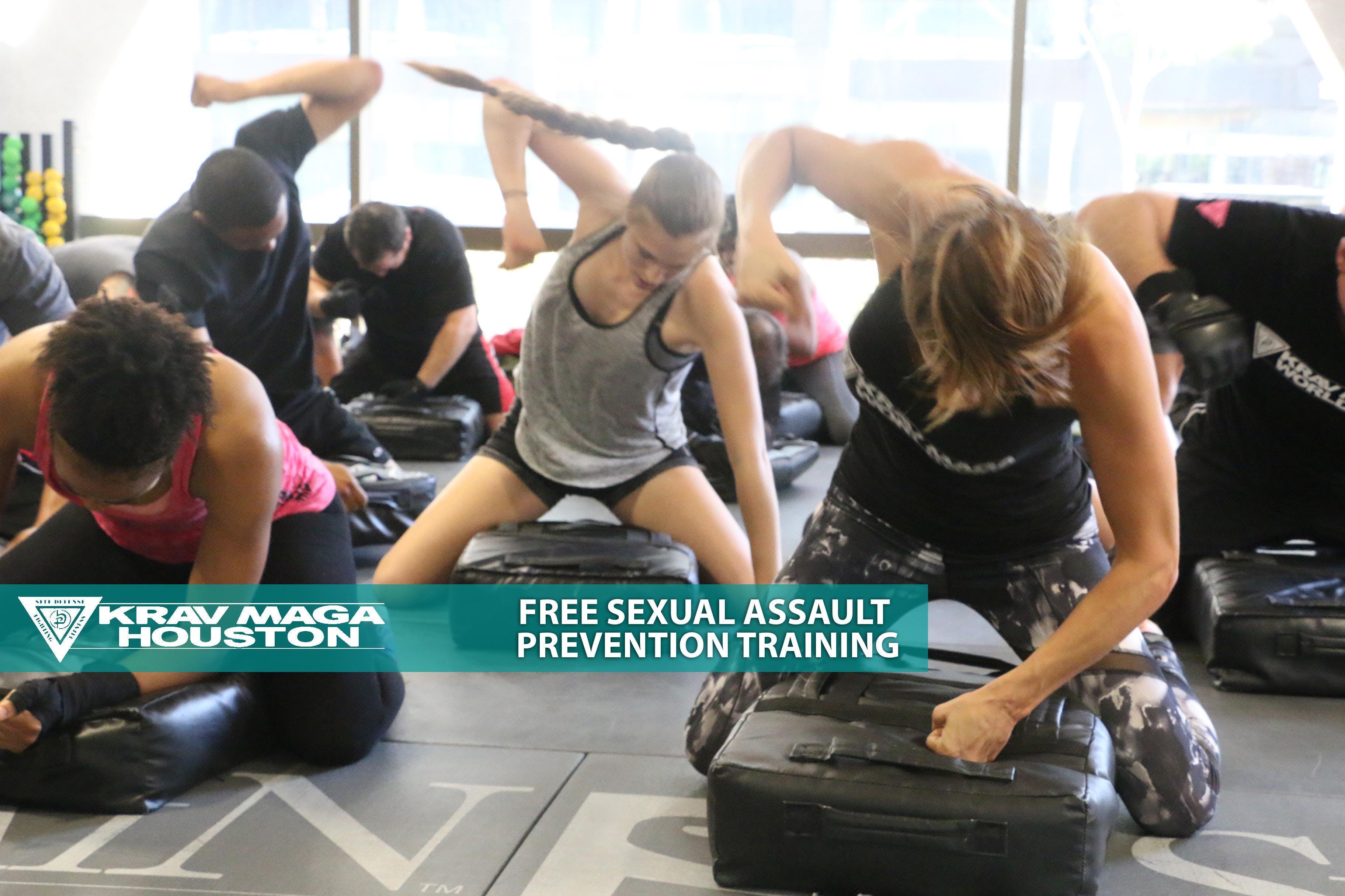 Sexual Assault Prevention Seminar