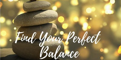 Find Your Perfect Balance