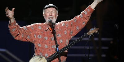 Sing! Sing! Sing! The Songs of Pete Seeger, Woody Guthrie and more...