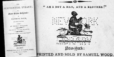 Open Archive: The Poetics of Anti-Slavery Protest