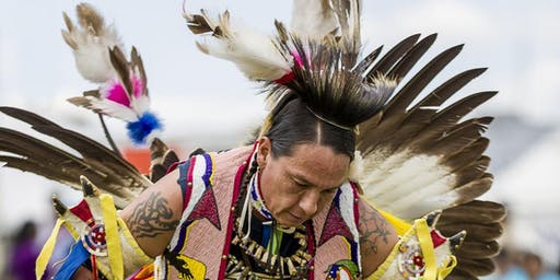 Raritan Native American Heritage Celebration & Pow Wow 2019