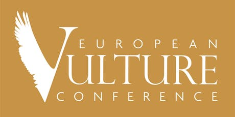 European Vulture Conference 2019 bilhetes